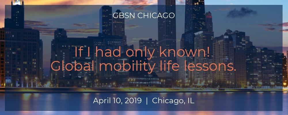 GBSN Chicago Webpage