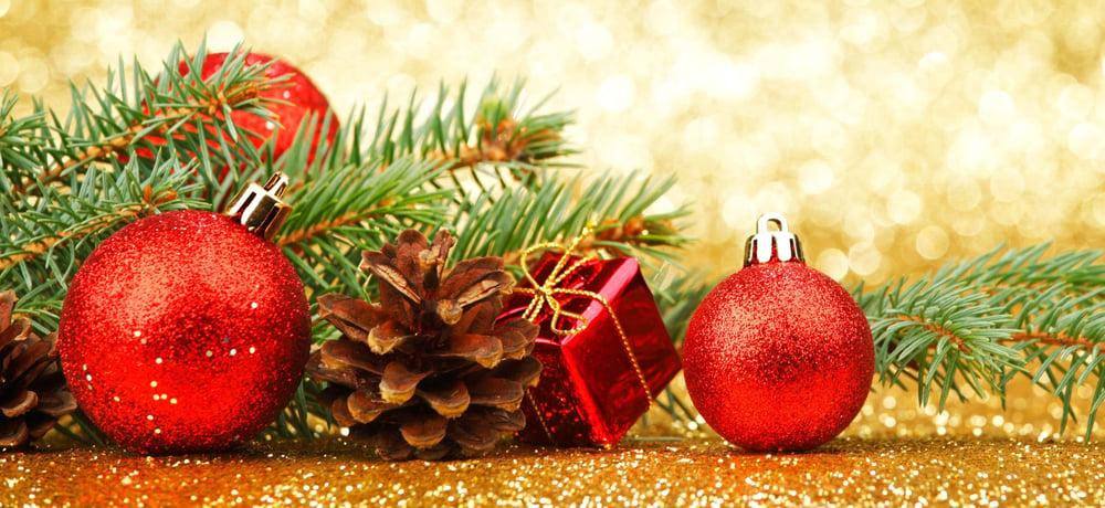 Holiday Ornaments 2